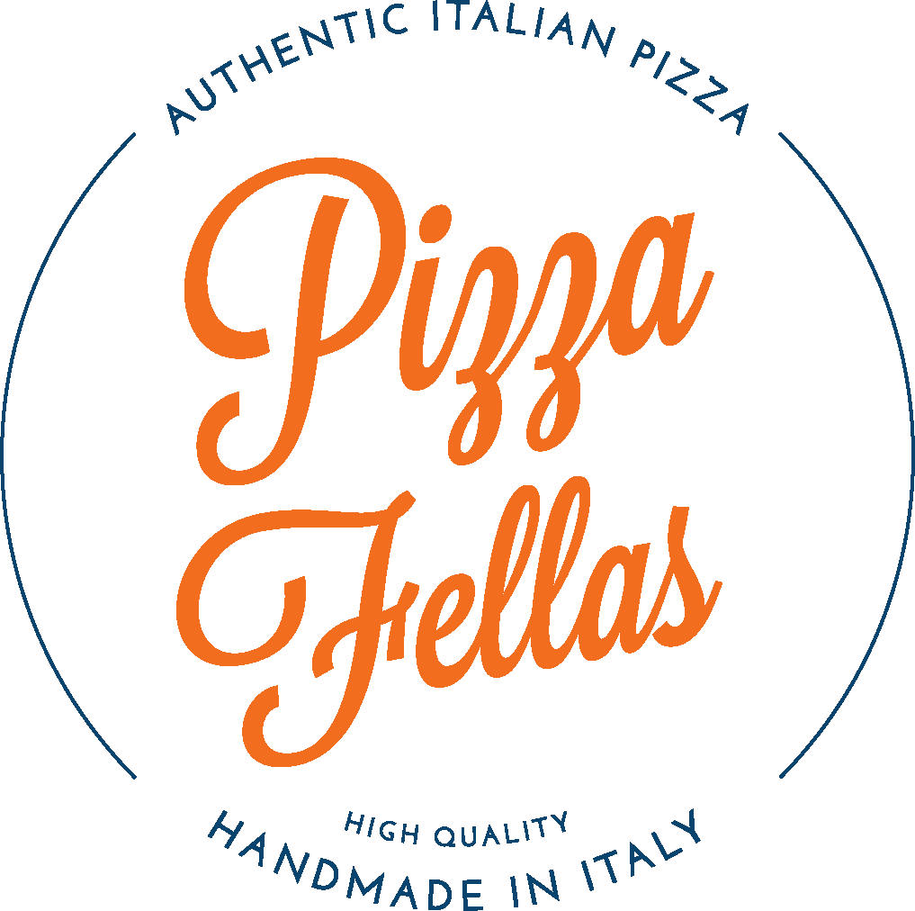 Pizza Fellas · Handmade Italian Par Baked Pizza Crusts